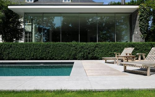 Plus de 1000 id es propos de piscine sur pinterest for Construction piscine hainaut